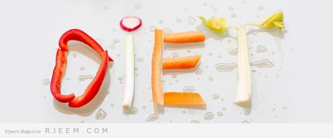 Photo of لماذا لا تفقد الوزن – مع تناول الاكل الصحي