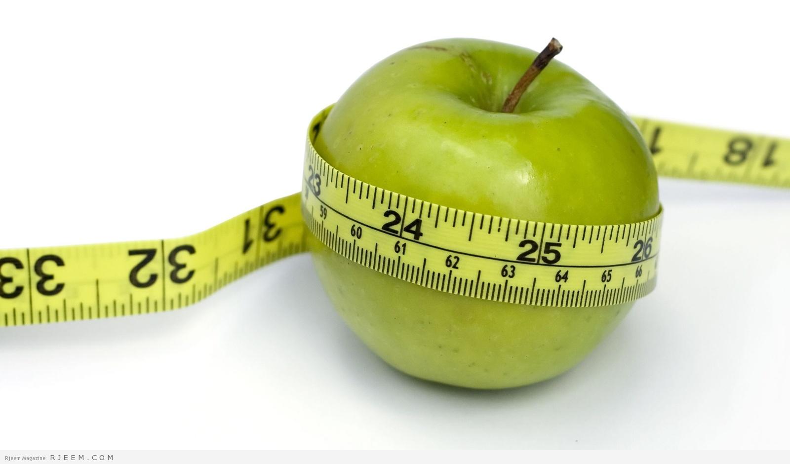 Photo of 9 نصائح لتخفيف الوزن