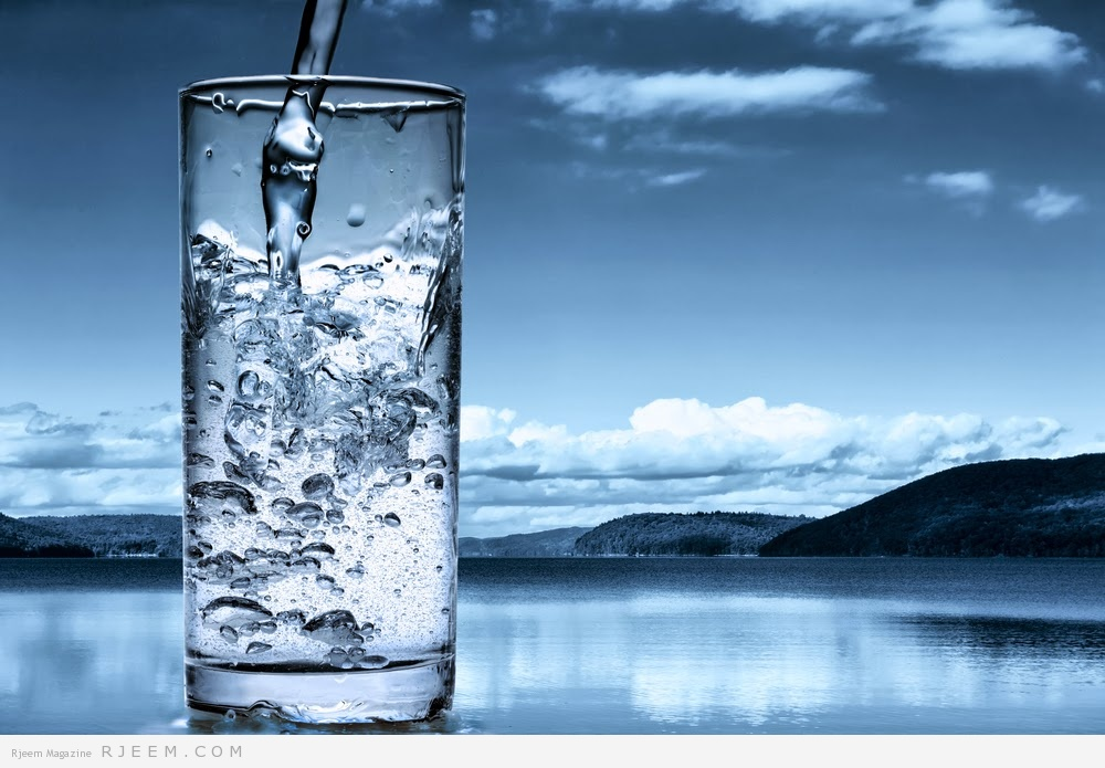 Photo of المياه وفقدان السوائل والصحة