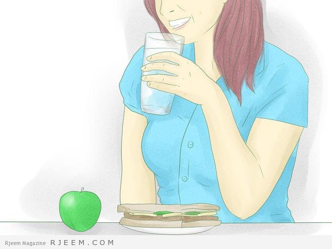 Photo of كيف اخسر الوزن فقط بفضل الماء