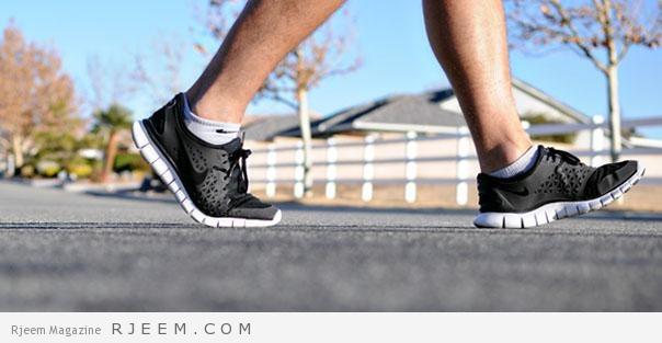 Photo of فوائد رياضة المشي
