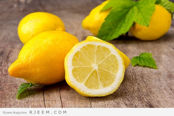Photo of فوائد الليمون