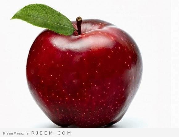 Photo of فوائد التفاح الصحية