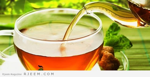 Photo of فوائد الشاي للتخسيس