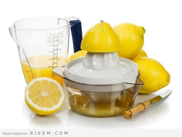 Photo of الليمون للتخسيس اقوى الخلطات