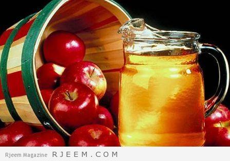 Photo of فوائد خل التفاح