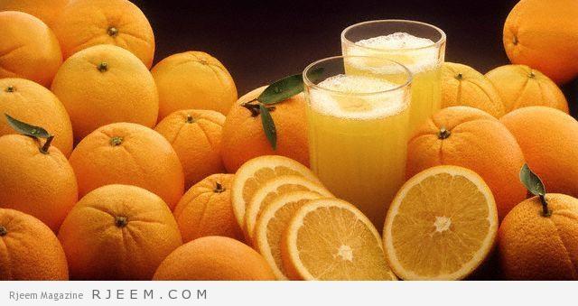 Photo of فوائد البرتقال الصحية و الجمالية