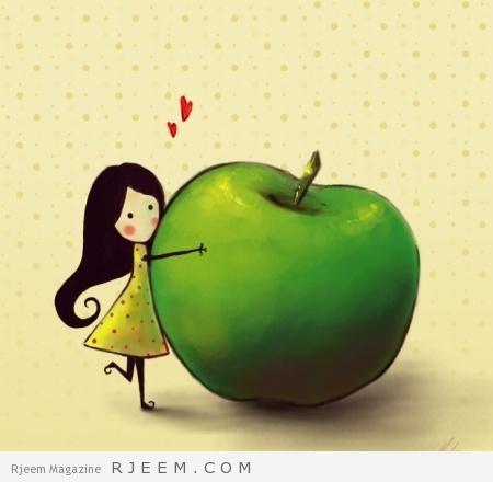 Photo of فوائد التفاح للصحة و التخسيس و الجمال
