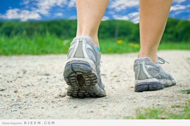 Photo of 10 فوائد للمشي لمدة ٣٠ دقيقة يومياً