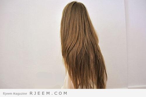 Photo of تطويل وتكثيف الشعر بطريقة طبيعية مجربة ١٠٠٪