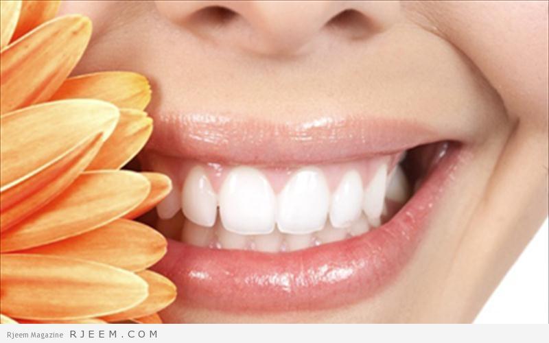 Photo of اكثر من 5 خلطات لتبييض الاسنان