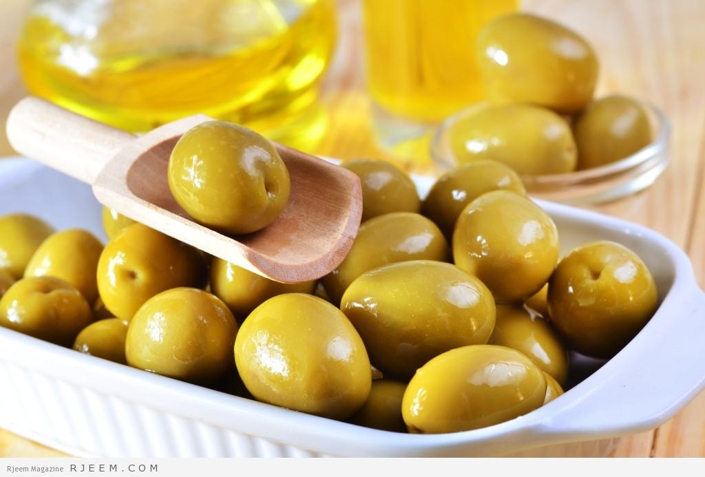 Photo of الزيتون – تعرف على فوائد الزيتون الصحية والعلاجية