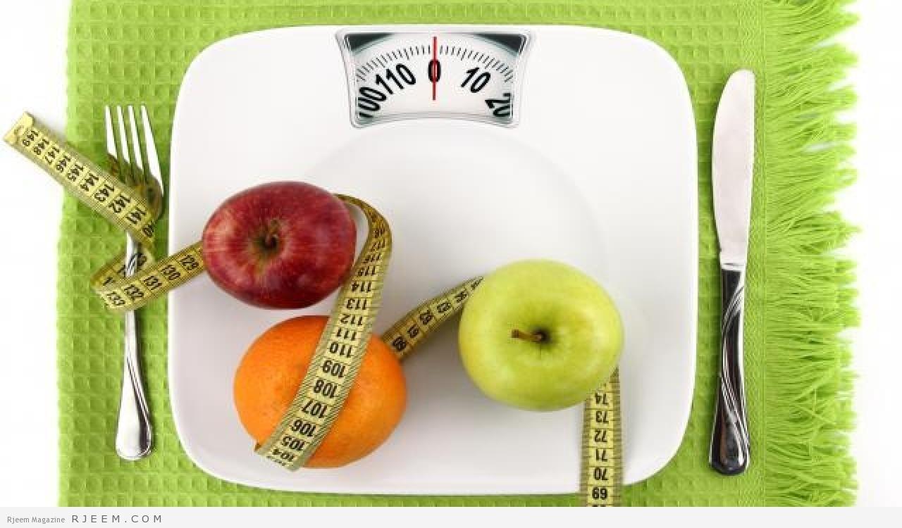Photo of 4 حميات مجربة و فعالة-انظمة غذاية صحية و سريعة المفعول