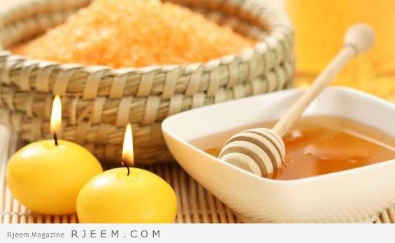 Photo of اقوى 5 خلطات العسل للتبييض