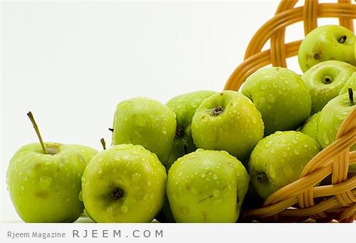Photo of فوائد التفاح -نقاط مهمة عن فوائد التفاح لصحتك