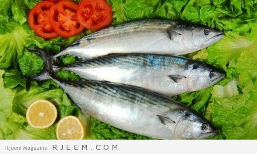 Photo of فوائد لا تعرفها عن السمك-فوائد السمك المذهلة للجسم