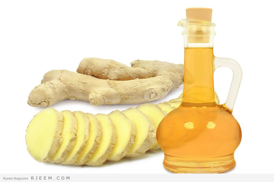 Photo of زيت الزنجبيل-اكتشفي فوائد زيت الزنجبيل الصحية و الجمالية لجسمك