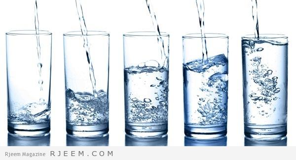 Photo of فوائد شرب الماء على الريق – اهمية شرب الماء صباحا