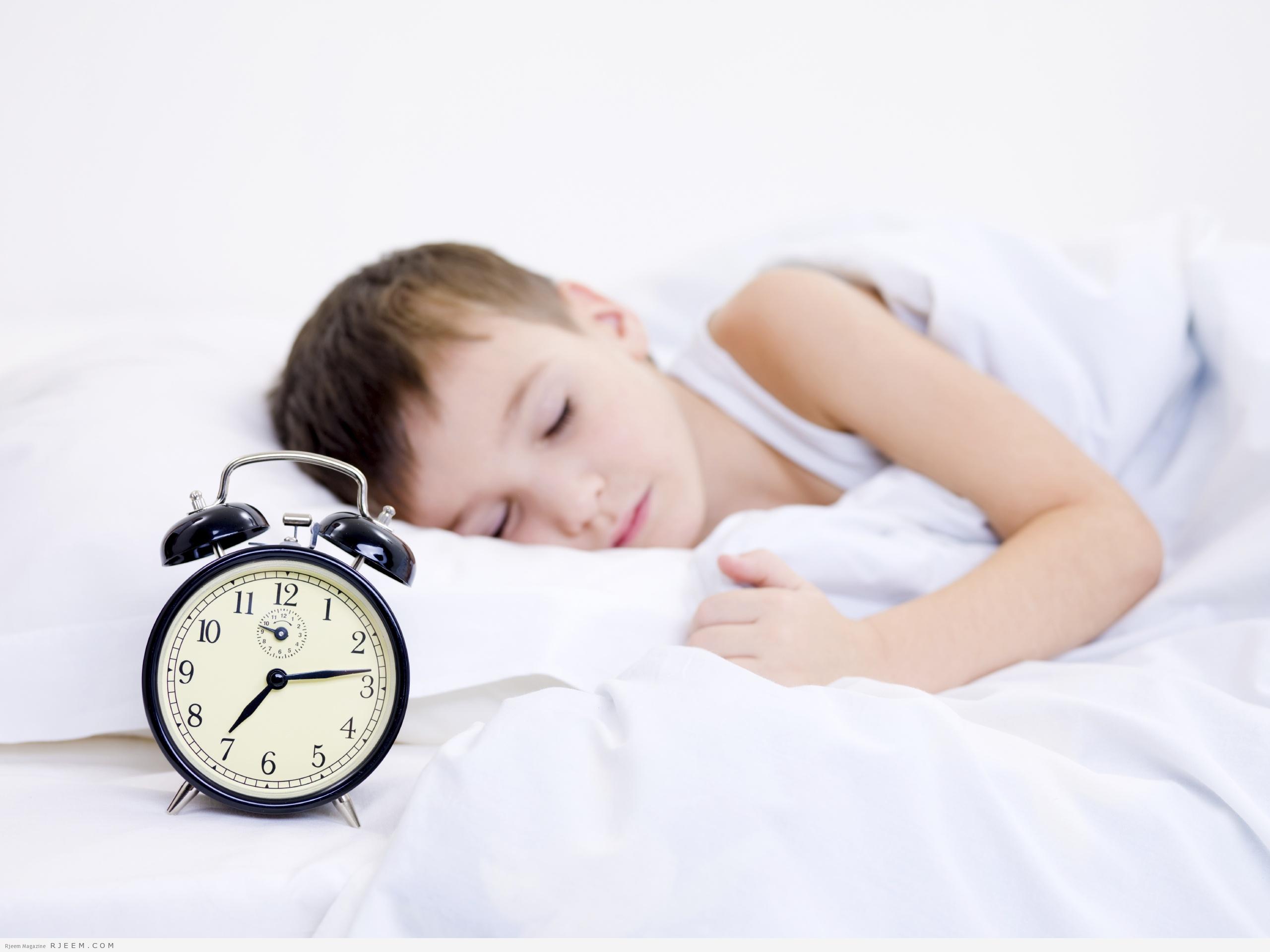 Photo of اضطرابات النوم عند الطفل – مشاكل النوم عند الاطفال
