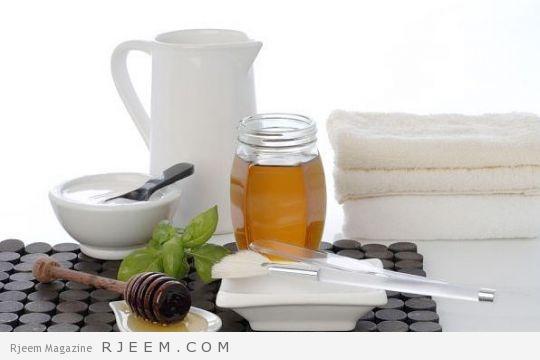 خلطات التخلص من التجاعيد - علاجات منزلية للقضاء على التجاعيد
