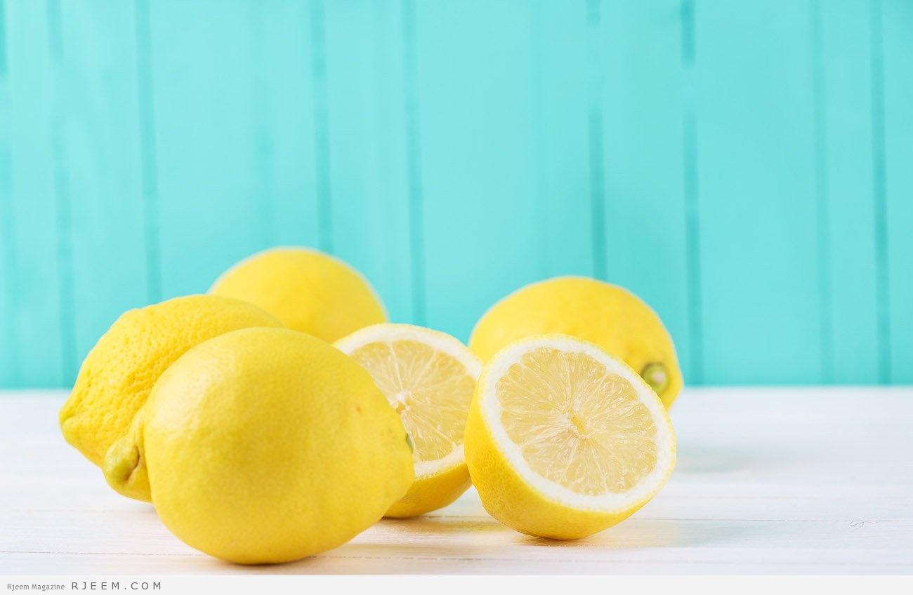 Photo of فوائد الليمون – تعرف على اهمية الليمون للصحه والجمال