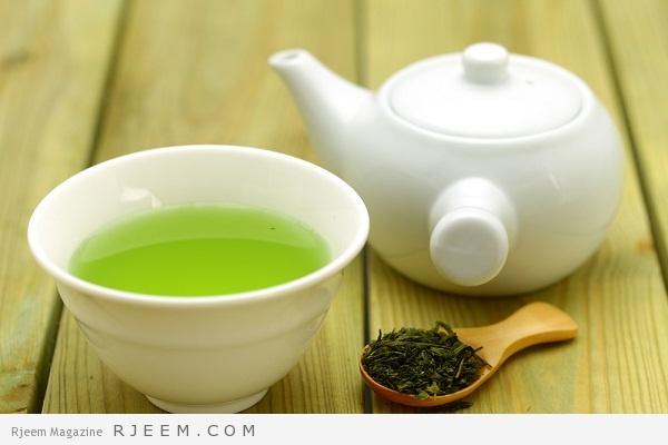 Photo of الشاي الاخضر للتخسيس – كيف يعمل الشاي الاخضر لانقاص الوزن