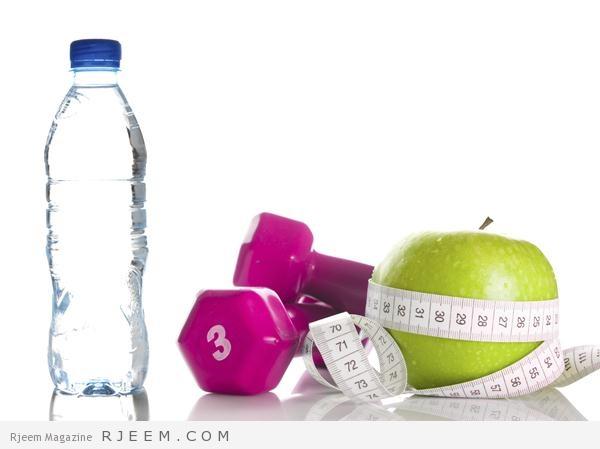رجيم السعرات الحرارية - اقوى الرجيمات لتخفيف الوزن بدون حرمان