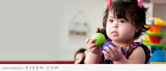 متلازمة داون - ما لا تعرفه عن متلازمة داون او المنغولية