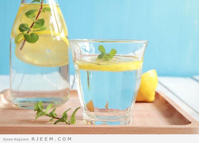Photo of فوائد الماء – اهمية شرب الماء