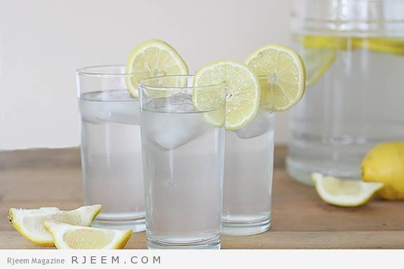 Photo of اسرع وصفة لاذابة الشحوم  بالماء الدافئ و الليمون تخسيس صحة و جمال