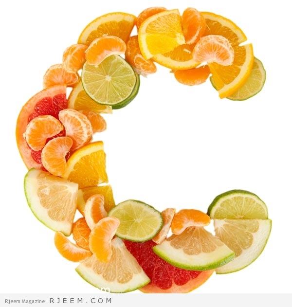 Photo of فيتامين سي-اهمية فيتامين سي لصحتك و جمالك