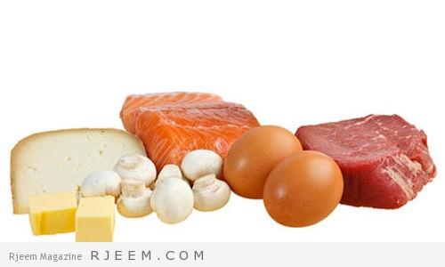Photo of فيتامين d-مخاطر نقص فيتامين d و ماهي مصادره