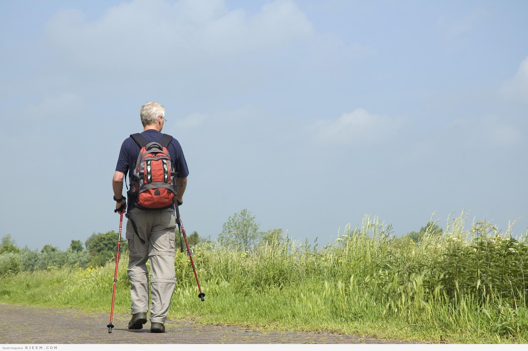 Photo of رياضة المشي وحرق الدهون – كيف يساعد المشي في تقليل الوزن