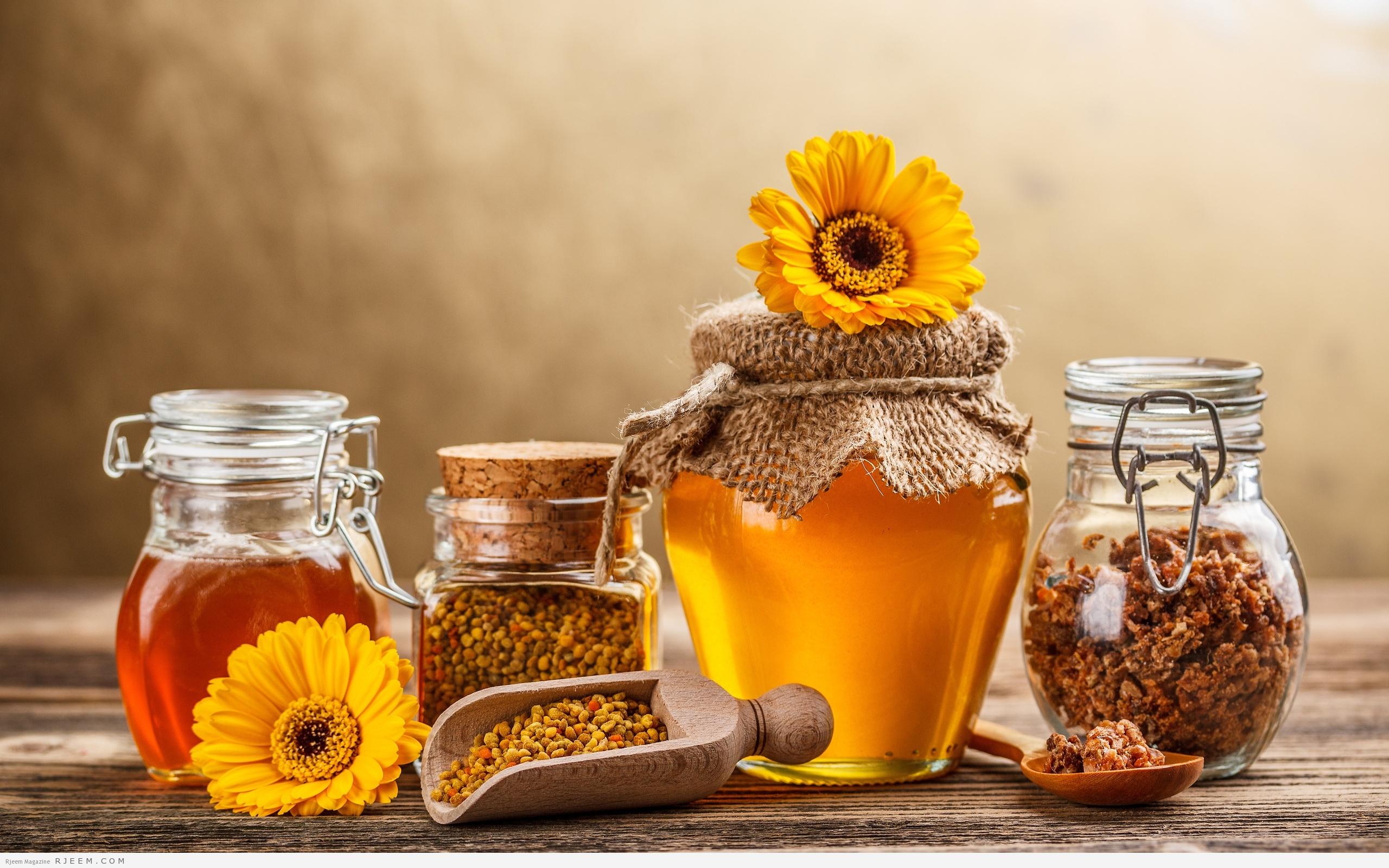 Photo of العسل – فوائد العسل الصحية والعلاجية