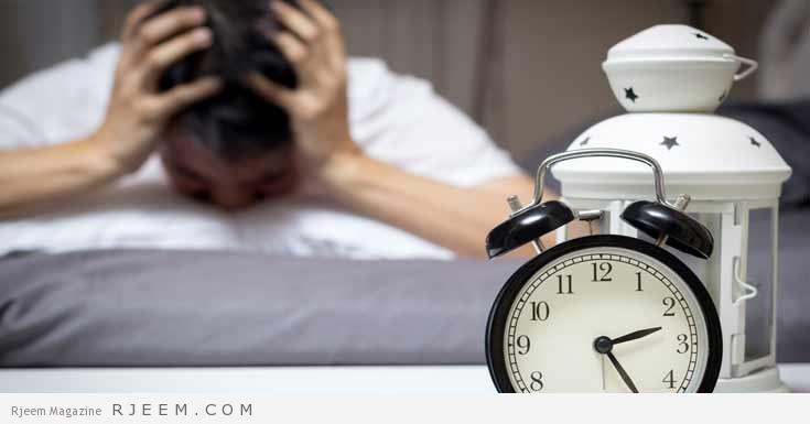 Photo of اسباب وعلاج اضطرابات النوم – اطعمة تساعد على النوم العميق