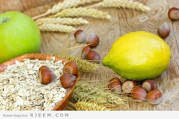 Photo of أطعمة تساعد في حرق الدهون – تخلص من الوزن الزائد مع هذه الاطعمة