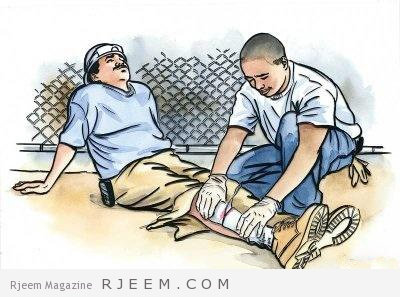 Photo of إصابات العظام – الاسعافات الأولية لإصابات العظام