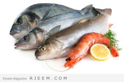 Photo of السمك – فوائد السمك المذهلة لك و لعائلتك