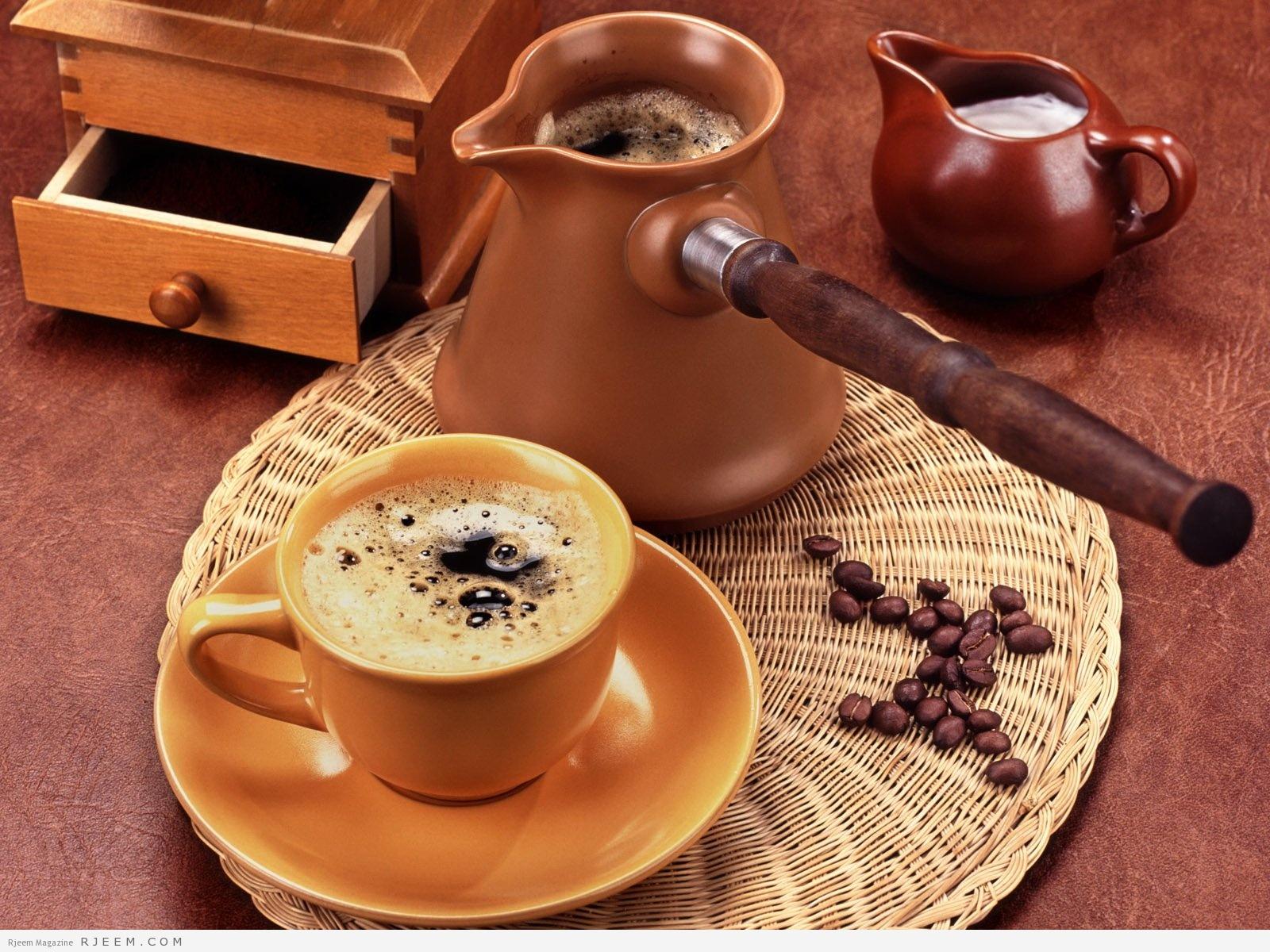 تعرّف على أضرار القهوة على صحة الجسم