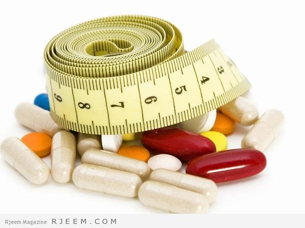 Photo of فيتامينات ومعادن لخسارة الوزن – تقليل الوزن الزائد بتناول الفيتامينات والمعادن