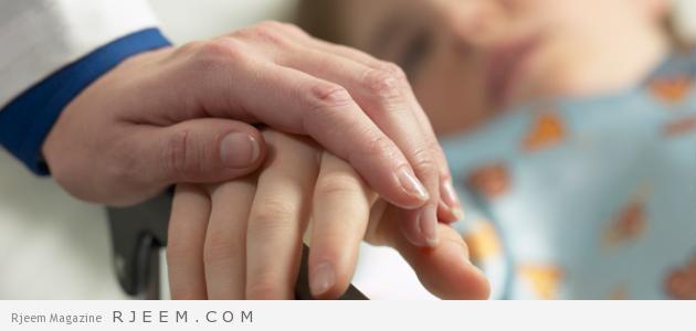 دعاء للمريض بالشفاء