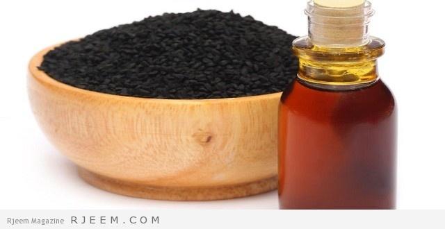 فوائد زيت حبة البركة - خلطات علاجية بزيت حبة البركة
