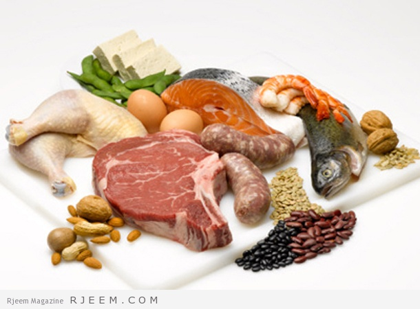 Photo of نقص البروتين في الجسم – اعراض وعلامات نقص البروتين