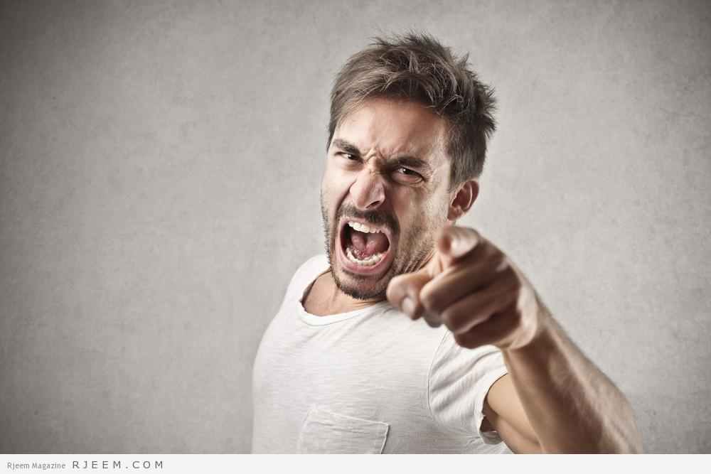 Photo of كيف تتحكم بغضبك – نصائح للتخلص من الغضب