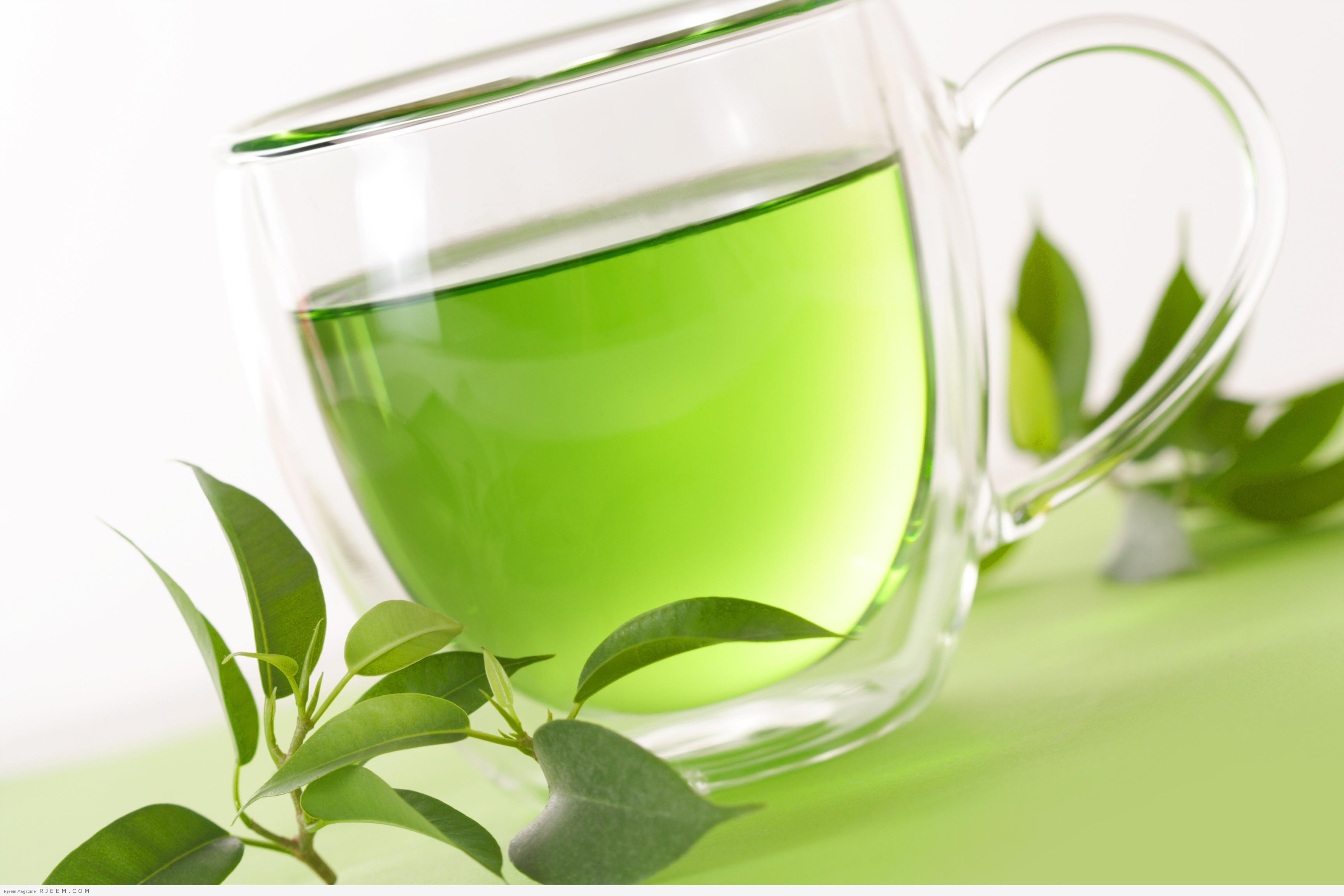 Photo of الشاي الأخضر – فوائد الشاي الأخضر في حرق الدهون