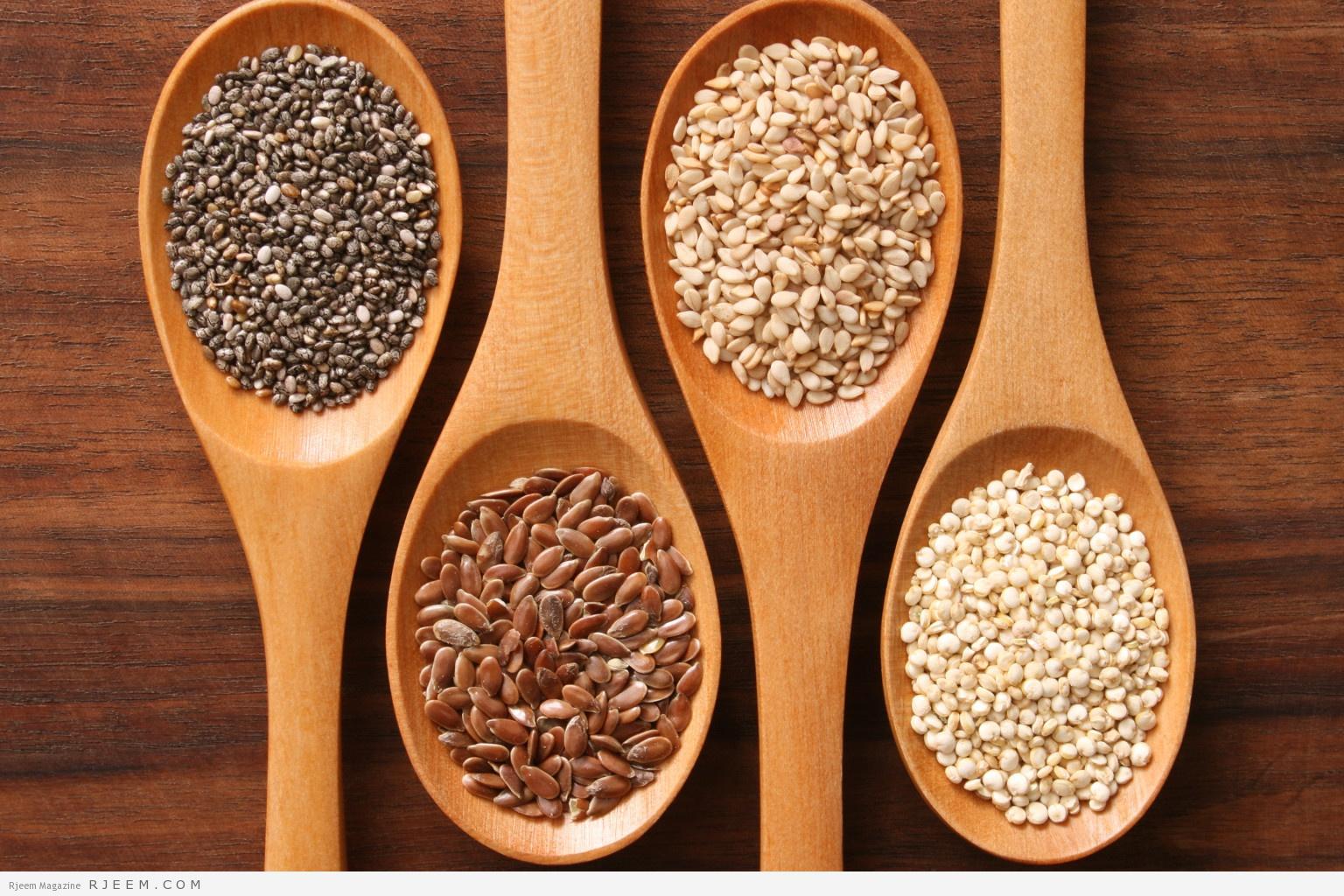 Photo of بذور الكتان للتخسيس – اهمية بذرة الكتان لفقدان الوزن