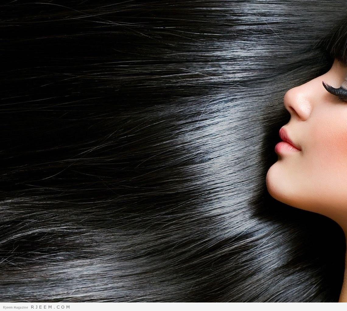 Photo of تكثيف الشعر – طرق طبيعية لتطويل الشعر