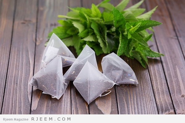 Photo of استخدامات اكياس الشاي – فوائد الصحية والجمالية لاكياس الشاي المستعملة