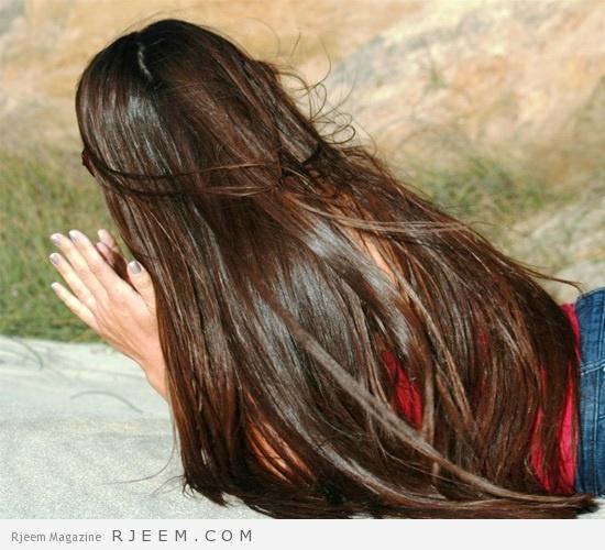 Photo of 3 وصفات خليجية لتطويل الشعر
