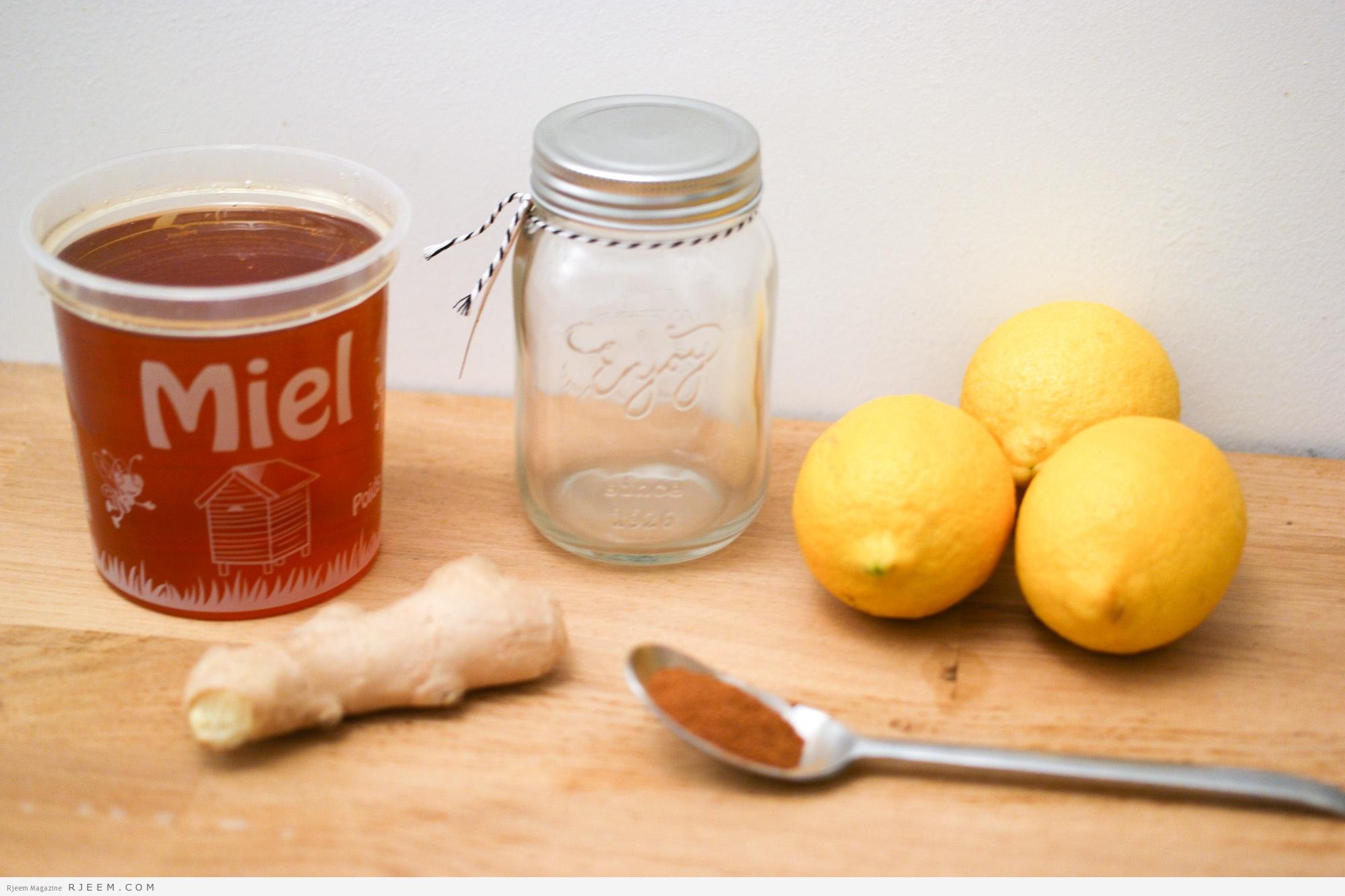 Photo of اخسر 10 كيلو مع العسل و الليمون – رجيم العسل و الليمون